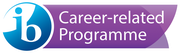 International Baccalaureate Career Related Programme